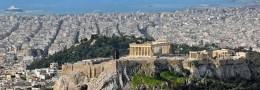 Αθήνα, Κεντρικός Τομέας Αθηνών